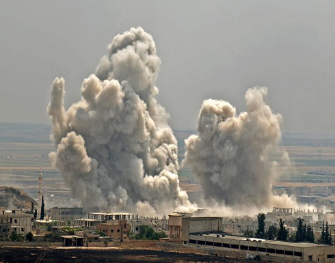 موسكو تعلن التوصل لوقف نار في إدلب