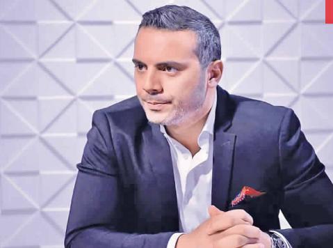 الموت يفجع ممثل مصري بسبب الإهمال الطبي!
