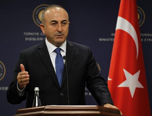 """تركيا: صفقة """"S-400"""" محسومة والدفعة الأولى أواخر 2019"""