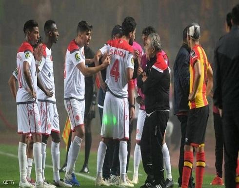 """""""الكاف"""" ينتظر التفاصيل لحسم إعادة نهائي دوري أبطال أفريقيا"""