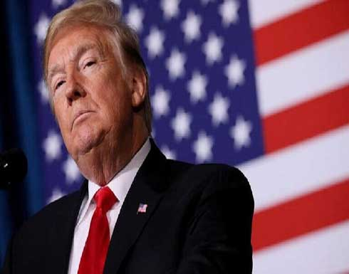 ترامب يزعم بأن روسيا أخذت معدات أمريكية من أفغانستان