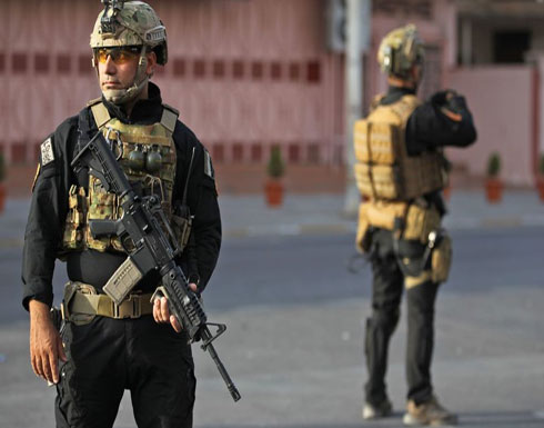 فرار سجناء في العراق على طريقة الأفلام (شاهد)