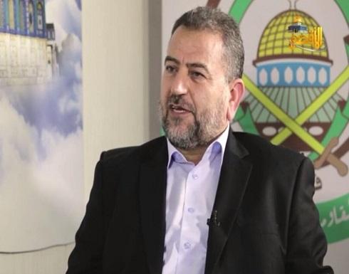 حماس : الأمم المتحدة وقطر ومصر وجهات دولية تواصلت معنا لوقف المعركة