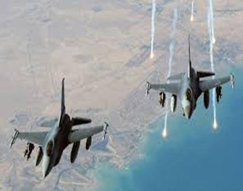 الولايات المتحدة استخدمت قنابل يورانيوم منضب في سوريا