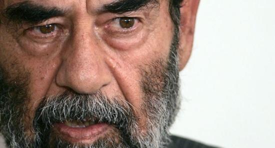 بعد 12 عاما على اعدامه :أين صدام حسين؟