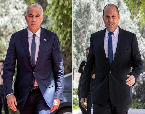 إسرائيل.. مهلة تشكيل الحكومة تنتهي الليلة وغانتس يوقع اتفاقا مع لبيد