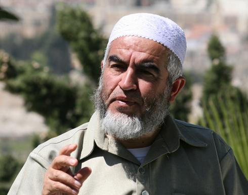 نتنياهو: إجراءات ضد الحركة الإسلامية داخل الخط الأخضر