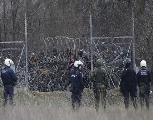 وزير الداخلية التركي: لم نجبر أحدا على الهجرة لأوروبا