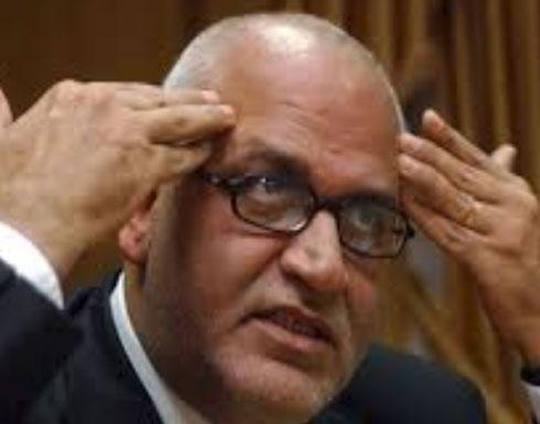 عريقات لـ بومبيو: هل ترى كلمة اغبياء على جباه العرب؟