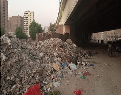 مصر.. قتلوا الأب وألقوه بالقمامة وأحرقوه والكاميرات فضحتهم
