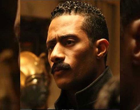 محمد رمضان يتعاقد مع جمال العدل على فيلم سينمائي جديد (صور)