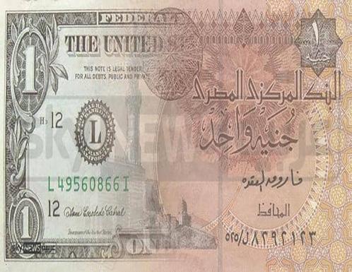 الجنيه المصري والدولار الأميركي في 2019.. القصة الكاملة