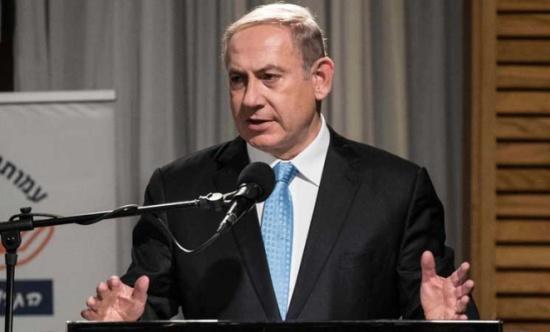 نتانياهو يعتبر ان مؤتمر باريس للسلام خدعة فلسطينية برعاية فرنسية