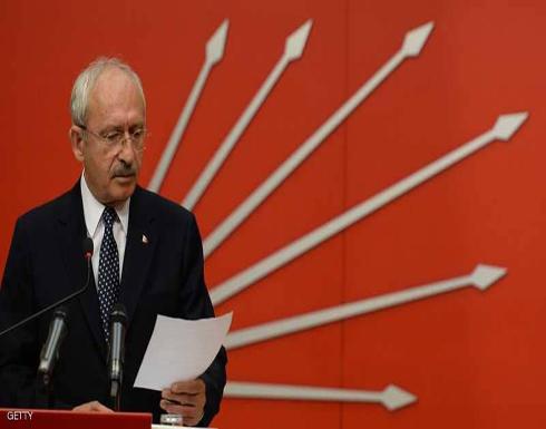 زعيم معارضة تركيا يعري أردوغان: الأزمة أخطر من قضية القس