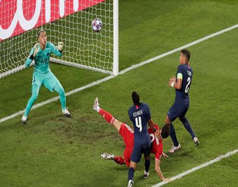 بايرن ميونخ بطلا لدوري ابطال اوروبا للمرة السادسة في تاريخه .. بالفيديو
