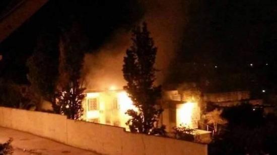 وفاة الطفل الرابع جراء حريق منزل في العقبة