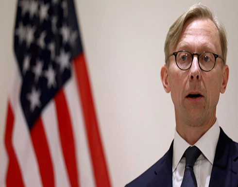 هوك: نطبق تعليق دخول مسؤولي إيران لأميركا بحزم