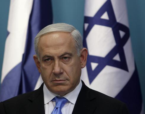نتنياهو مهاجماً اليونسكو : علاقة إسرائيل بالهيكل كعلاقة المصريين بالأهرامات