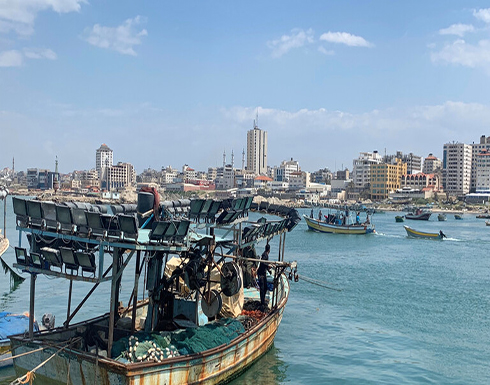 مقتل صيادين فلسطينيين برصاص البحرية المصرية