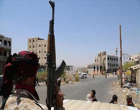 توقيف 11 حوثيا تسببوا بقتل 45 مهاجرا إثيوبيا حرقا