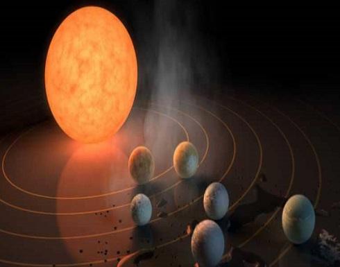 دراسة تكشف الكوكب المرشح للحياة خارج الأرض