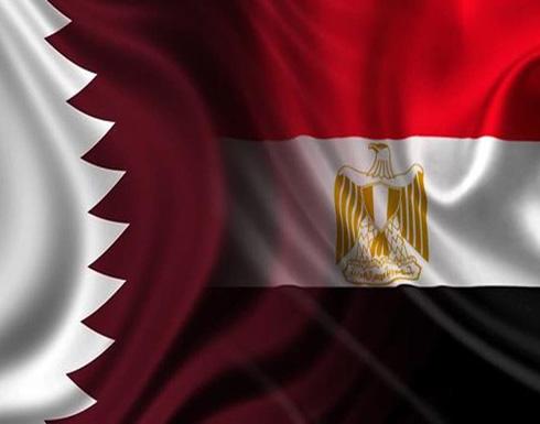 """لقاء مصري قطري في الكويت لأول مرة منذ بيان """"العلا"""""""