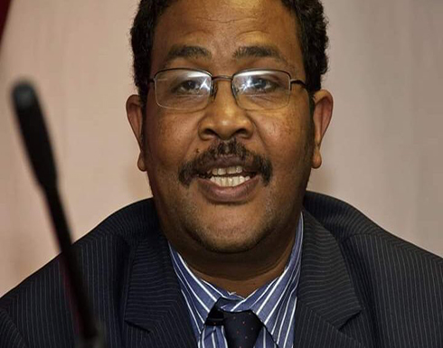مستشار حمدوك: هدفنا حماية المواطنين غرب دارفور