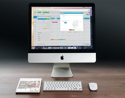 أبل تطلق نسخا جديدة من حواسب iMac