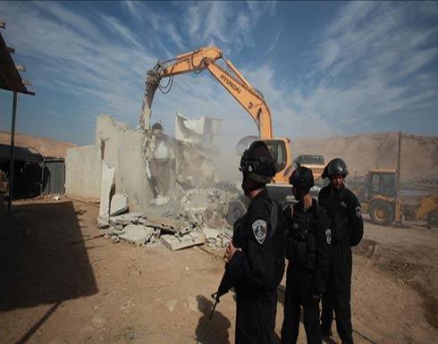 الجيش الإسرائيلي يكشف أنه هدم المبنى الذي تحصن فيه جرّار قبل تصفيته