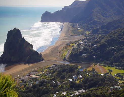 """نيوزيلندا تبيع """"هواءها النقي"""" بمئات الدولارات"""