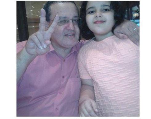 رد فعل والد أشرقت احمد بعد خسارة ابنته لقب the Voice kids