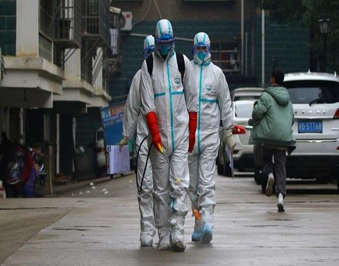 وزير الصحة التركي: تسجيل 15 وفاة جديدة و561 إصابة بفيروس كورونا الاربعاء