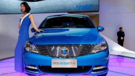 خطة صينية لغزو سوق السيارات الكهربائية