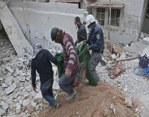 مشروع قرار أميركي بشأن الغوطة.. ومطالب بإيصال المساعدات