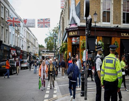 بريطانيا تسجل أعلى معدل إصابات يومية بكورونا منذ 4 يونيو