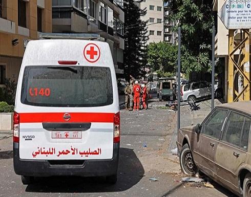شاهد : تجدد إطلاق النار في بيروت وتضاعف أعداد الضحايا والمصابين