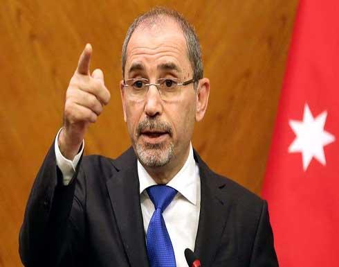 الاردن : اعتقال بين 14 إلى 16 شخصا في إطار التحقيقات التي تمت بجهد أردني خالص