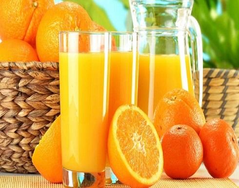 وصفة صحية من البرتقال و الليمون الجريب فوت لتحفيز جهاز المناعة