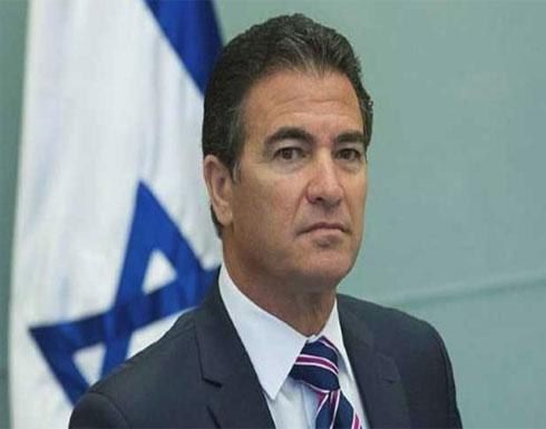 رئيس الموساد الإسرائيلي: لنا عيون وآذان في إيران