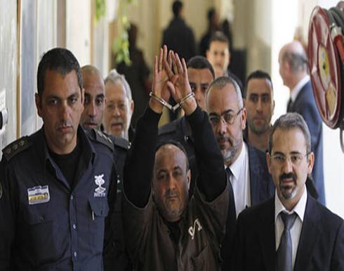 رئيس نادي الأسير الفلسطيني: البرغوثي لا يرغب في أن يكون رئيسا لقائمة المجلس التشريعي