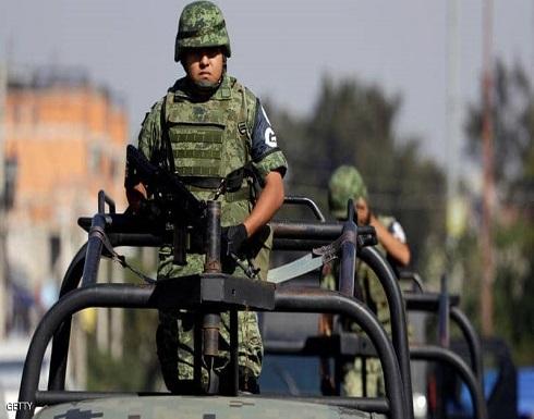 """عشرات القتلى في حريق """"متعمد"""" بالمكسيك"""