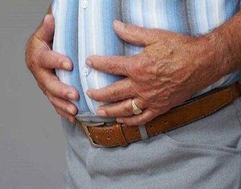 انتفاخ البطن قد يكون من أعراض مرض خطير