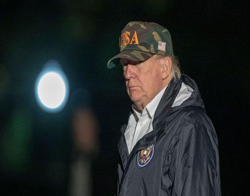 ترامب يرسل طائرته الرئاسية لنقل جثمان بوش الأب لواشنطن