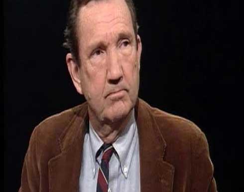 وفاة رامسي كلارك وزير العدل الأمريكي الأسبق ومحامي صدام حسين
