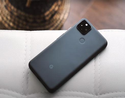 غوغل تطور جيلا جديدا من الهواتف الذكية .. فيديو