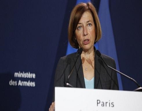 وزيرة الدفاع الفرنسية: باريس لا تنوي الانسحاب من مالي أبدا