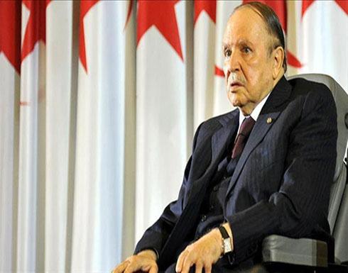 الرئيس الجزائري يعزل مدير أمن الجيش