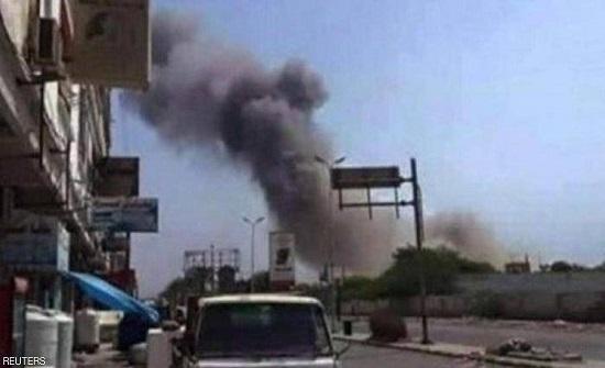 مقتل متمردين بغارات على حجة وتصعيد حوثي بالحديدة