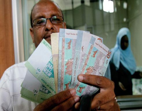 الحكومة السودانية تضع موعدا لإنهاء مشكلة السيولة