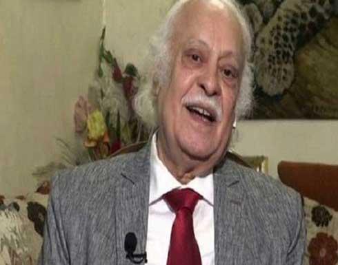 وفاة الفنان ماهر لبيب عن عمر ناهز 72 عاما